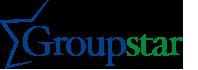 Groupstar logo